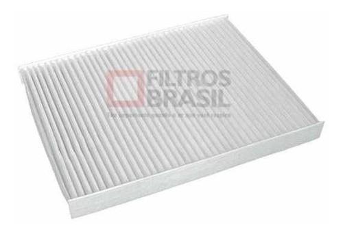 Filtro Cabine - New Fiesta/new Ecosport/new Ka