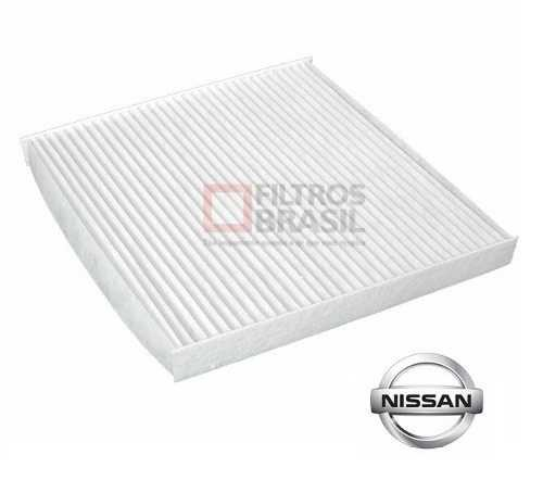 Filtro Cabine - Nissan March 13/versa