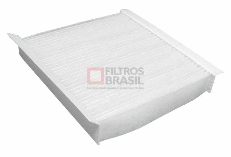 Filtro Cabine - Punto/linea