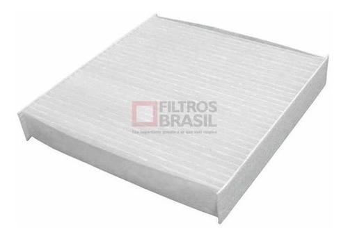 Filtro Cabine - Uno 10/palio 12/fiat 500 13