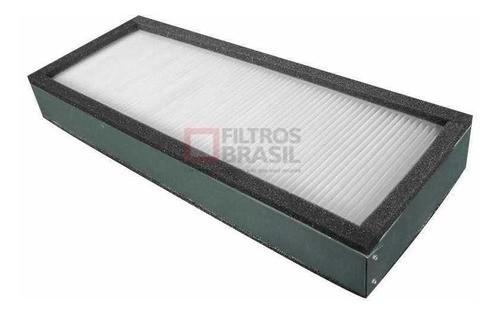 Filtro Cabine - Valtra Bh/bm/bl