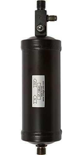Filtro Secador - Massey Ferguson Serie 5425/5435