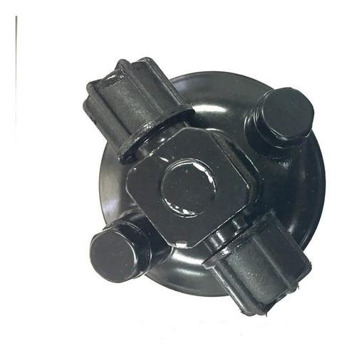 Filtro Secador New Holland/massey/valtra/universal 63,8 Mm