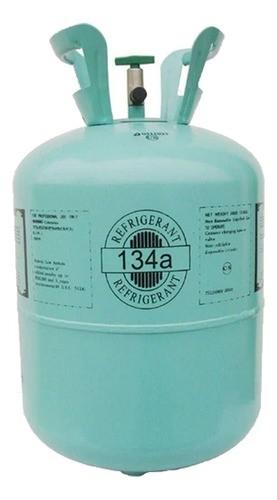 Gas R134a Botijao 13,60 Kg - Gas R134a Botijao 13,60 Kg
