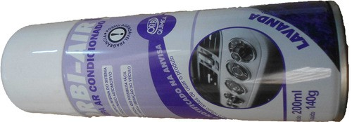"Higienizador - Higienizador ""tipo Granada"" Lavanda 200ml"