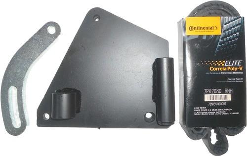 Kit Suporte Compressor - Renault Master 13