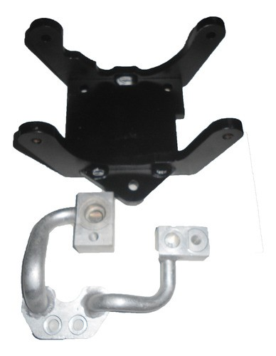 Kit Suporte Compressor - Spin P/compressor 7b10