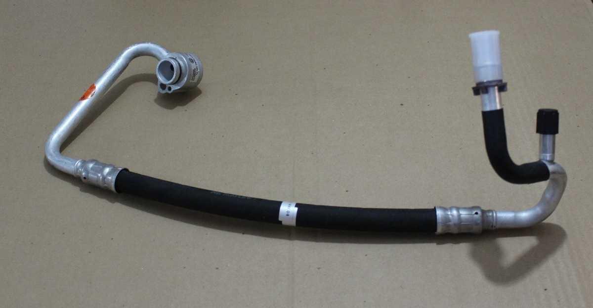 Mangueira - Compressor Gol Rallye G6 16v/saveiro G6 16v