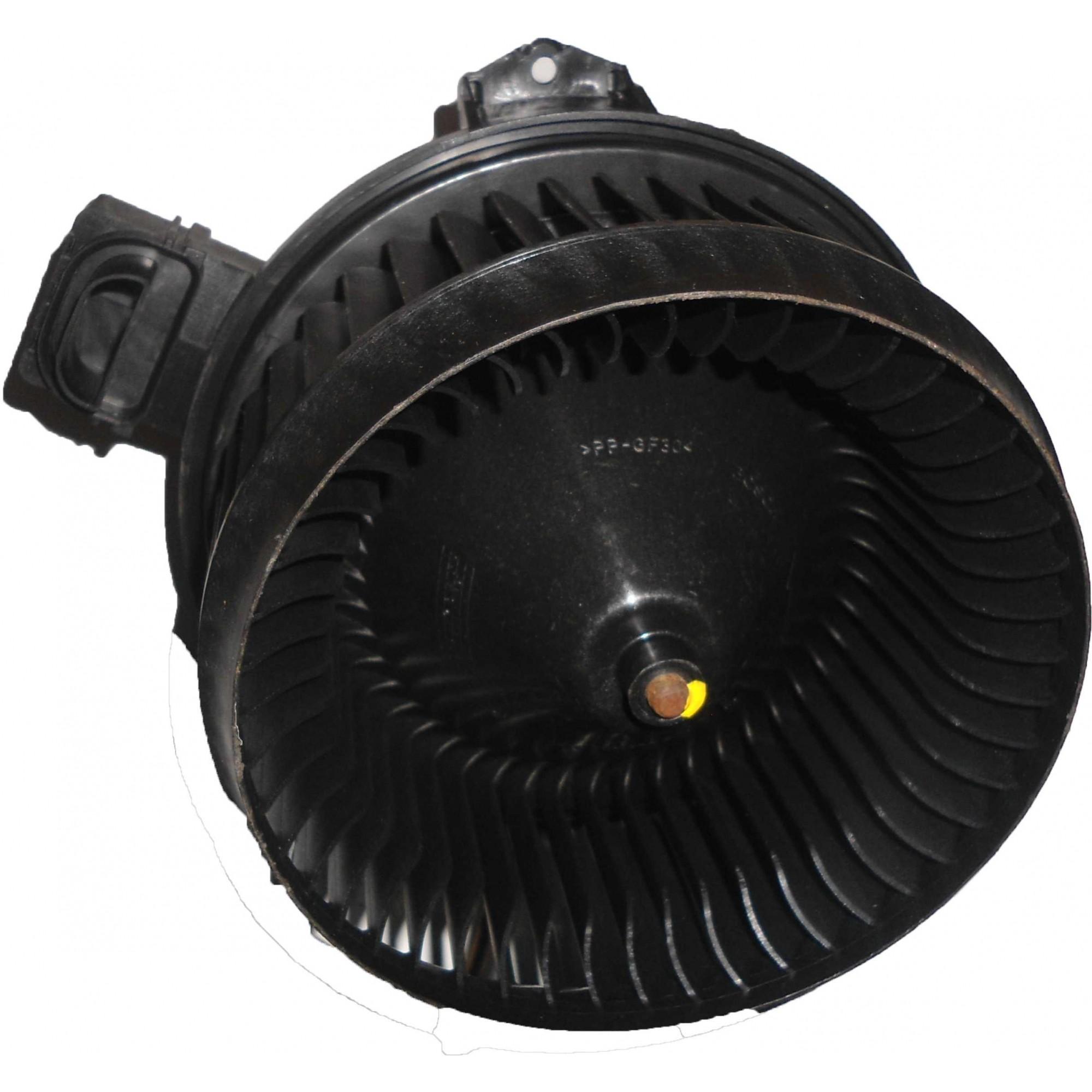 Motor Caixa Evaporadora - Civic 0711  Tirado De Caixa