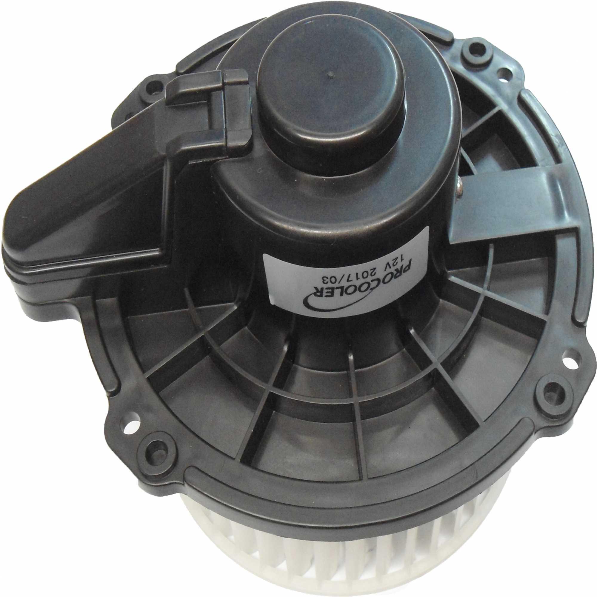 Motor Caixa Evaporadora - Corsa Classic 03/Celta 03/Prisma