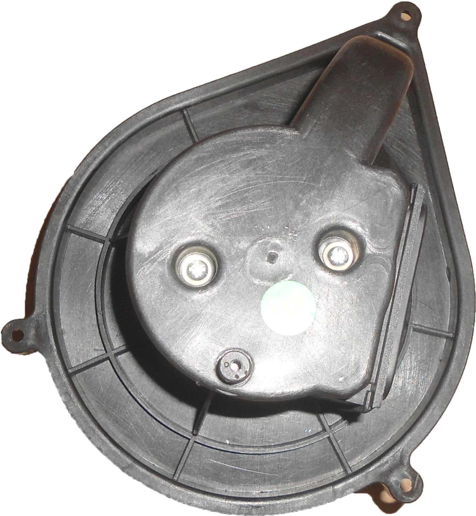 Motor Caixa Evaporadora - Ducato 06/Jumper/Boxer