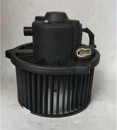 Motor Caixa Evaporadora - Escavadeira Hyundai 24v