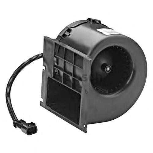 Motor Caixa Evaporadora John Deere Trator 7500/7505 Oem-Al110881/Re28627 Bosch John Deere Trator 7500/7505 Oem-Al110881/Re28627