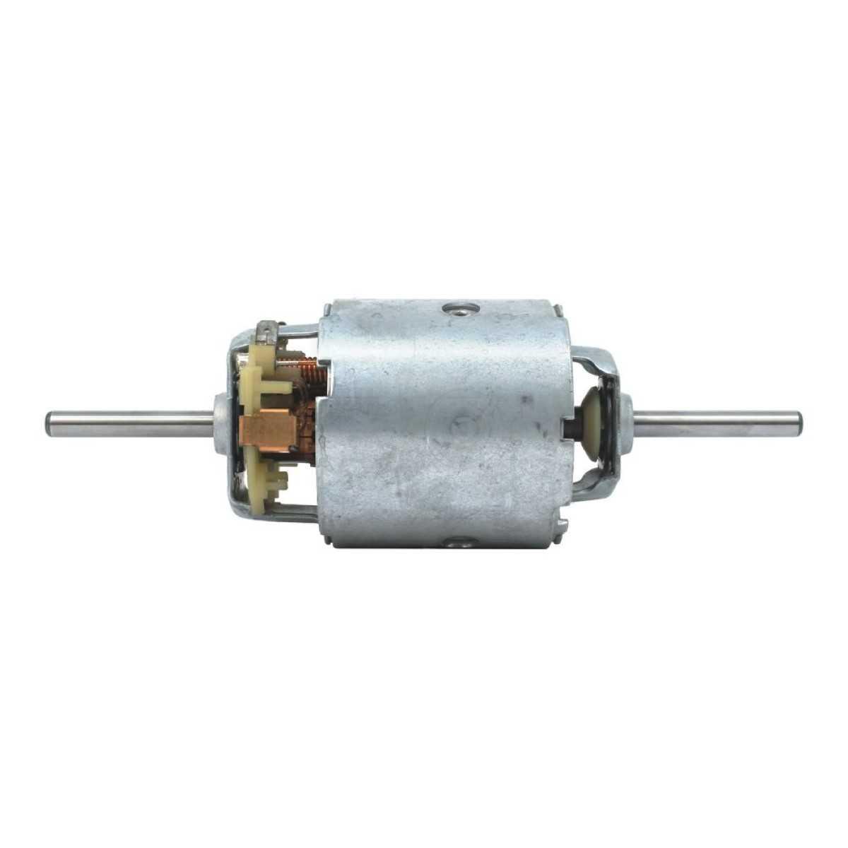 Motor Caixa Evaporadora Massey Ferguson 6350/6360 12V Oem-3310831M91/0130111003