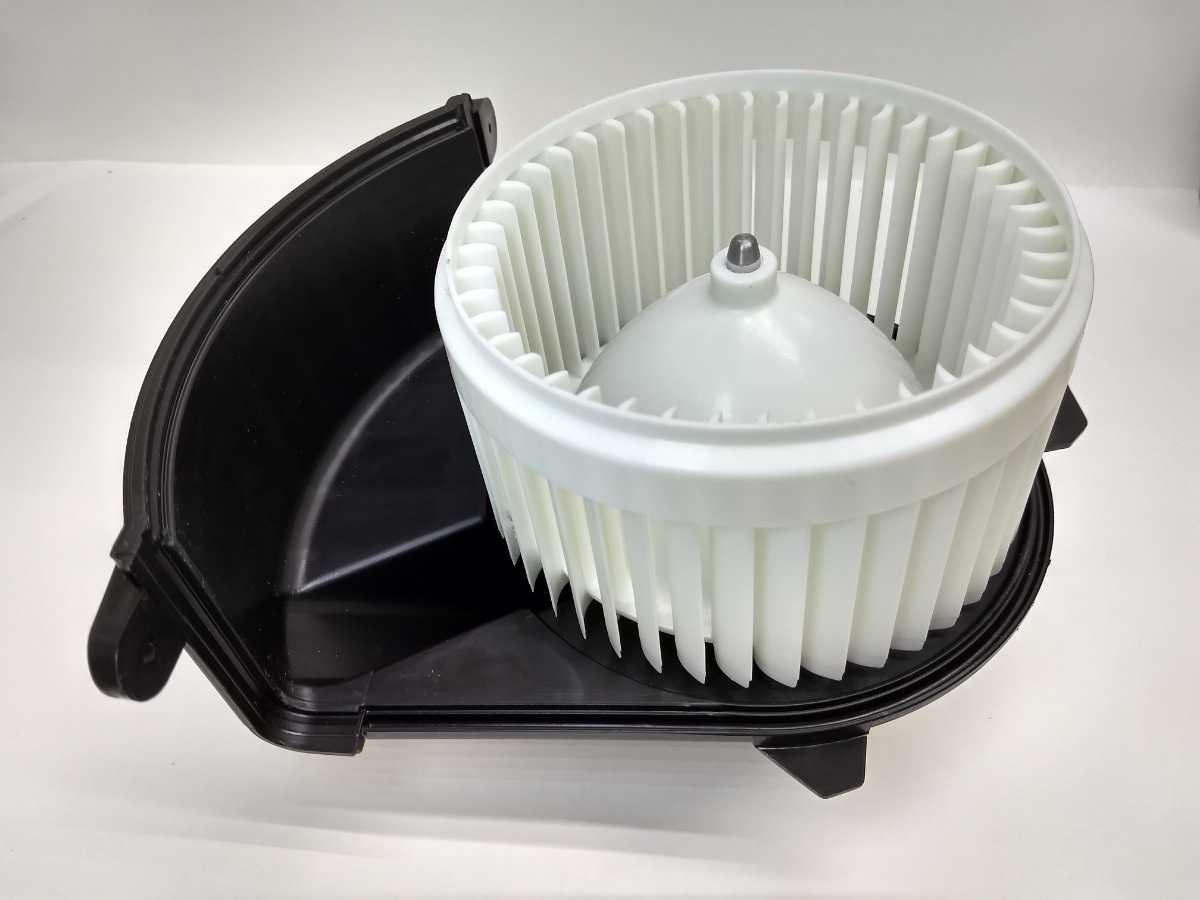Motor Caixa Evaporadora - Master 13/kangoo 14 Oem-7701068992