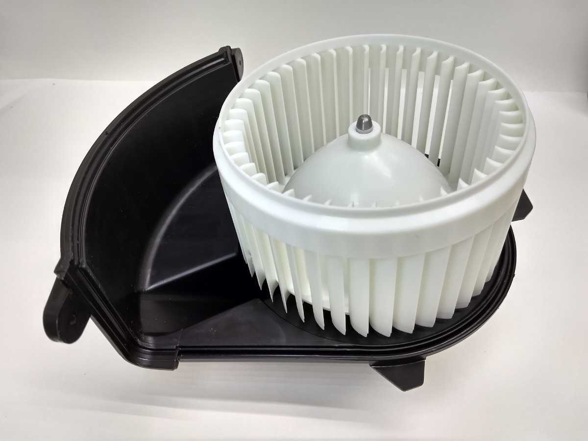 Motor Caixa Evaporadora - Master 13/Kangoo 14 Oem-7701068992 Master 13> Oem-7701068992