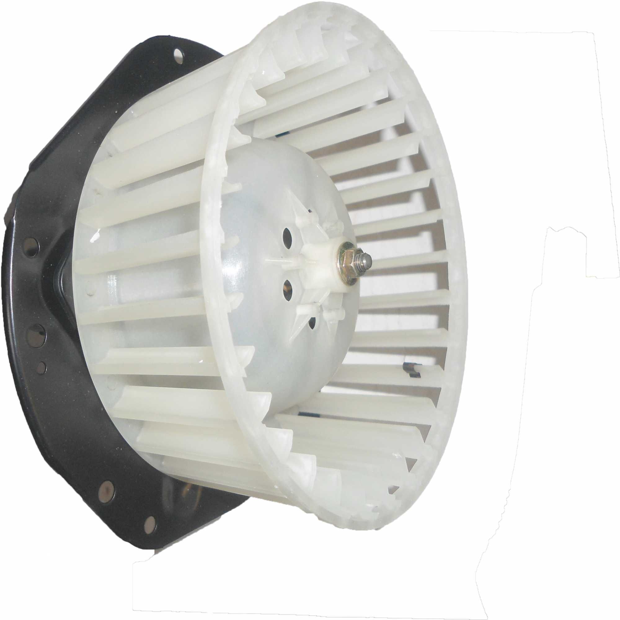 Motor Caixa Evaporadora - Monza/Kadet/Ipanema C/Ar