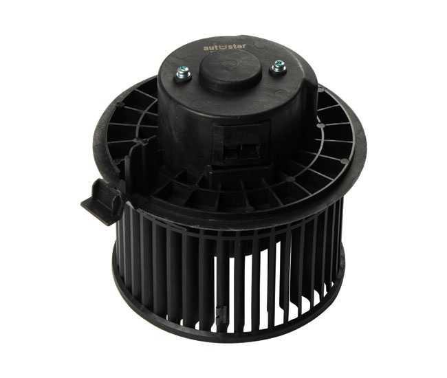 Motor Caixa Evaporadora - Tiida 08/livina 10
