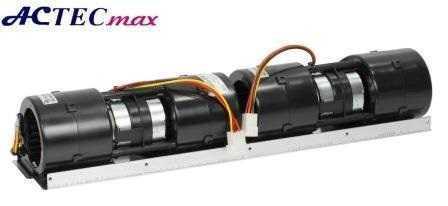 Motor Caixa Evaporadora - Trator Case Mxm
