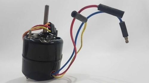 Motor Caixa Evaporadora - Universal S/turbina 1 Eixo