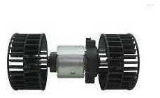 Motor Caixa Evaporadora - Volvo Fm/fh 0214/mercedes Actros ACBD