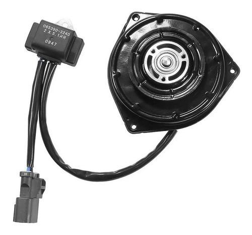 Motor Eletroventilador Civic 07 A 11/fit 03 A 08/crv 07 A 11