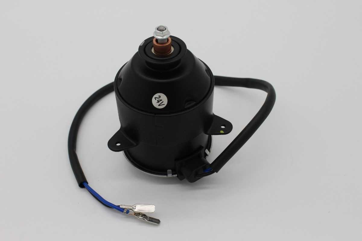 Motor Eletroventilador - Komatsu 360/caterpillar 336d