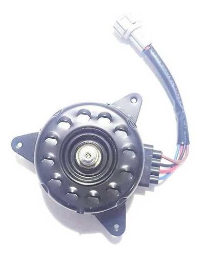 Motor Eletroventilador - Nissan March/versa 14