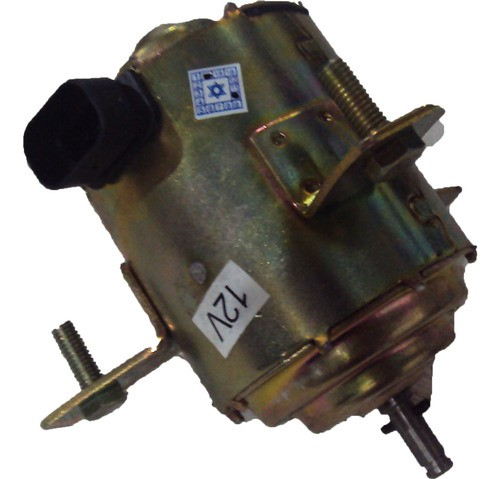 Motor Eletroventilador - Palio/corsa/montana/strada