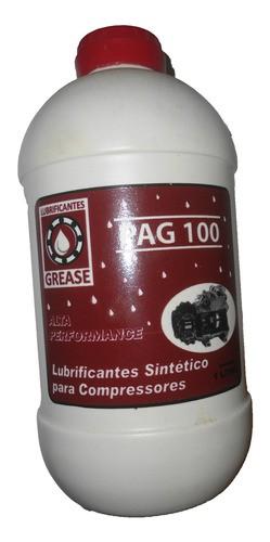 Oleo Pag 100 P/compressor