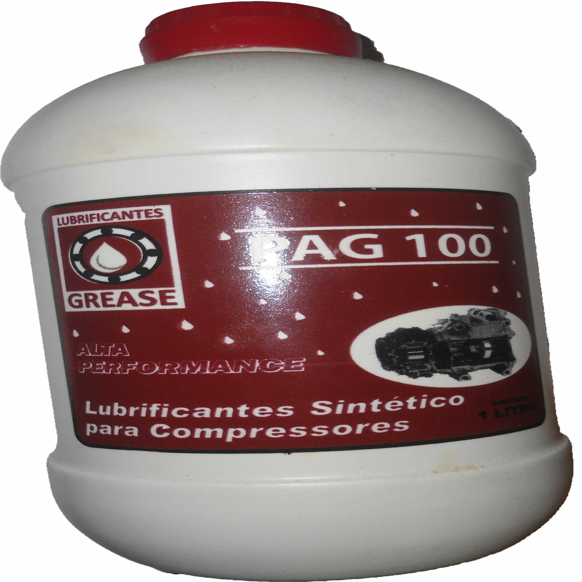 Oleo Pag 100 P/Compressor Oleo Pag 100 P/Compressor