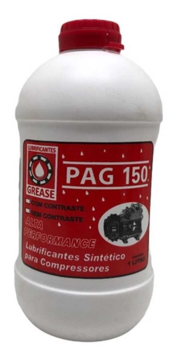 Oleo Pag 150 P/Compressor