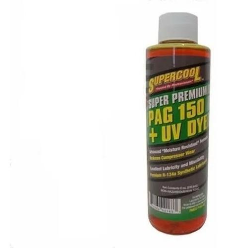 "Oleo Pag 150 P/compressor  C/contraste 237ml ""supercool"""