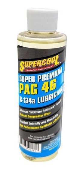 "Oleo Pag 46 P/Compressor 237Ml ""Supercool"""