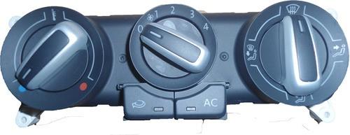 """Painel Controle - Fox/crossfox 10 C/ar """"siberian"""""""