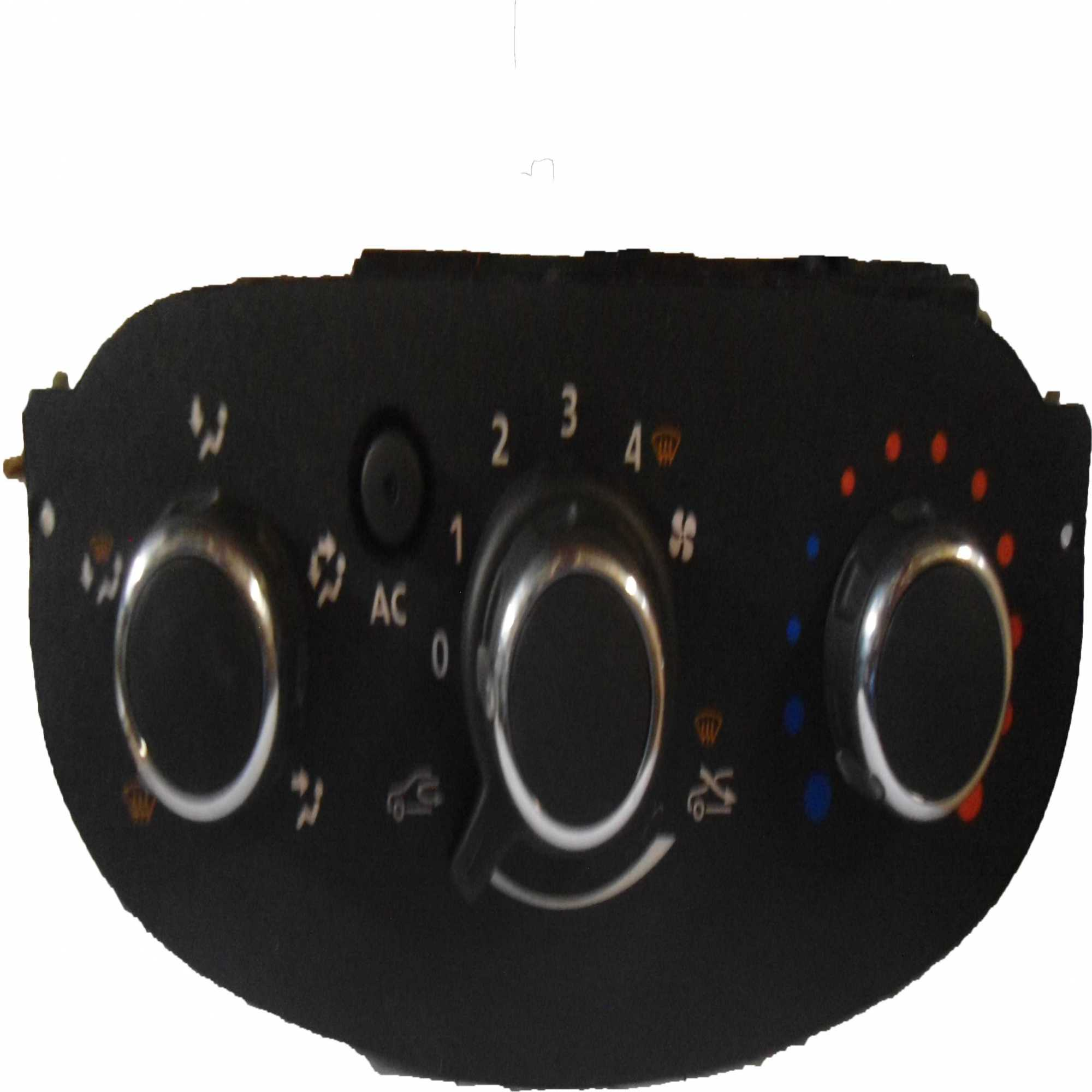 Painel Controle - Logan/sandero/duster