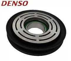 Polia Compressor - Gol/Parati 1.0/Uno 1.0/1.5 9600 Gol/Parati 1.0/Uno 1.0/1.5 96>00 10P08 Canal A