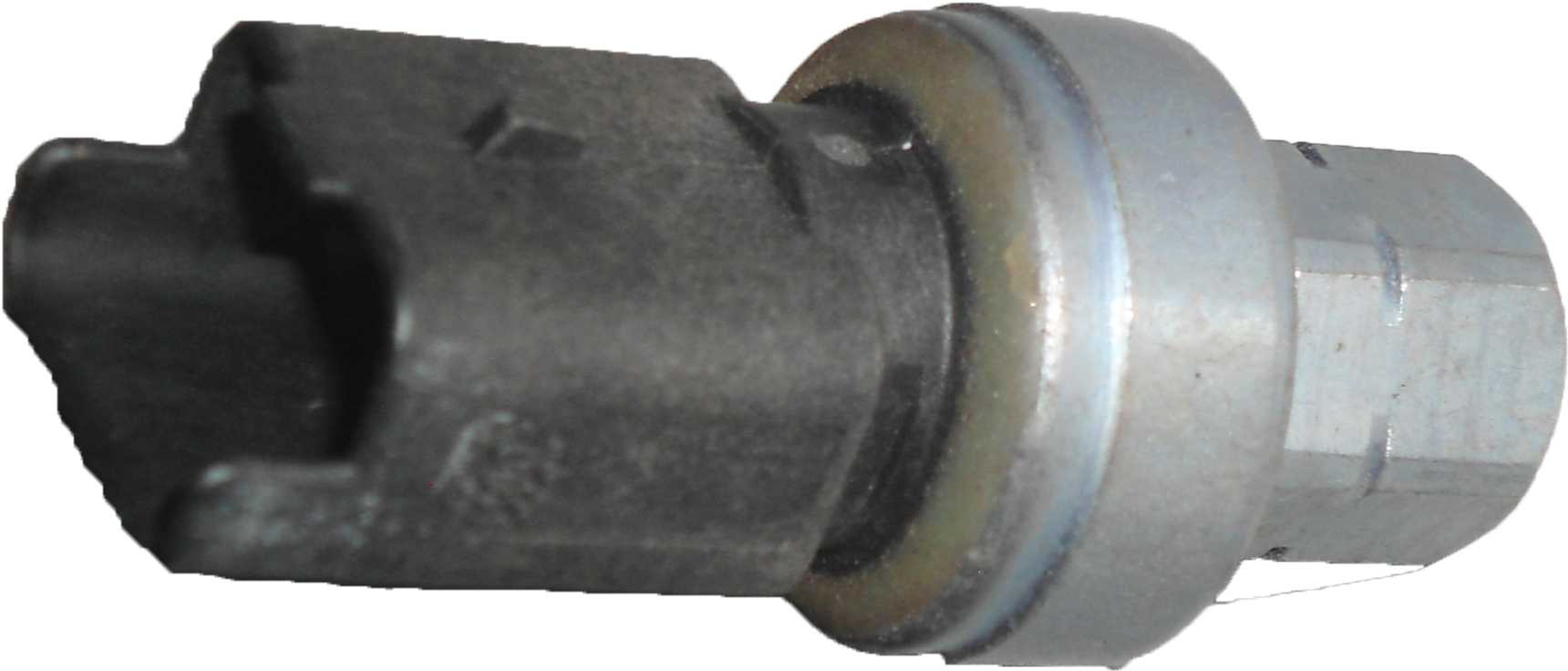 """Pressostato - Peugeot 206/207/307/C3 """"3 Vias"""" """"Preto"""" Peugeot 206/207/307/C3 *3 Vias* *Preto*"""