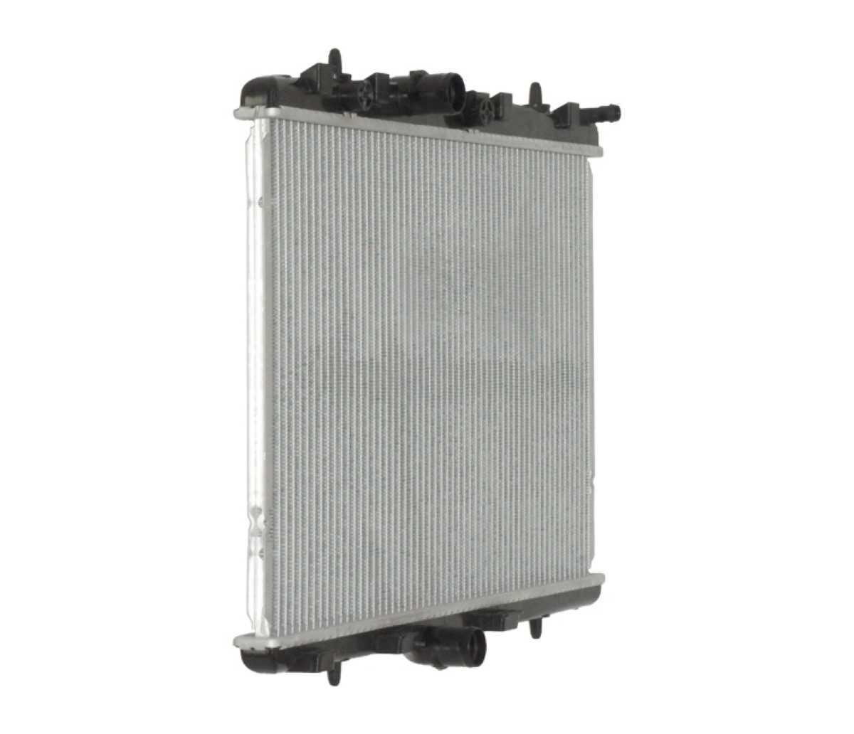 Radiador Agua Aircross C3 Picasso 2012 A 2049 C/Ar S/C Ta