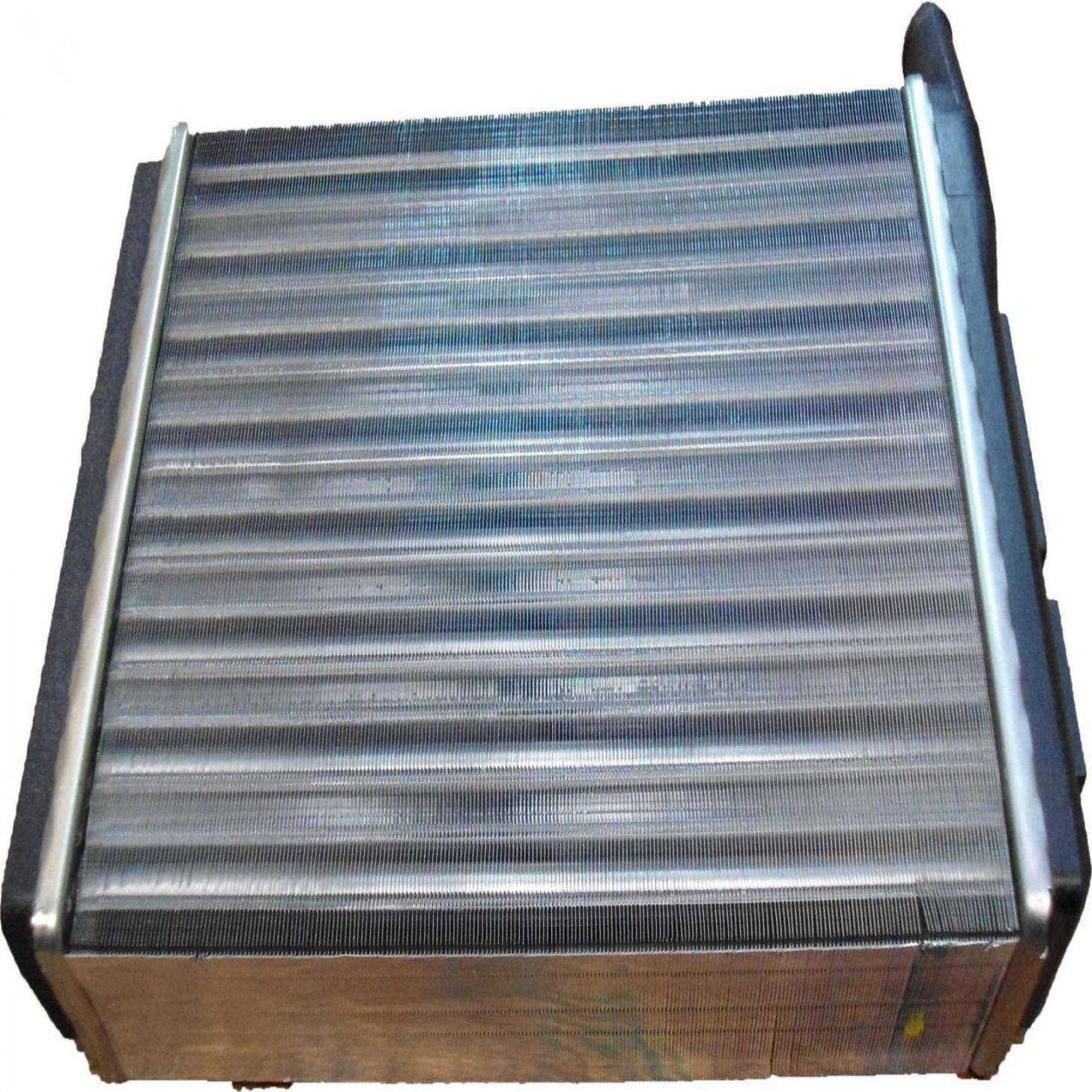 Radiador Aquecimento Passat Quantum Santana 1984 A 2006 C/S Ar