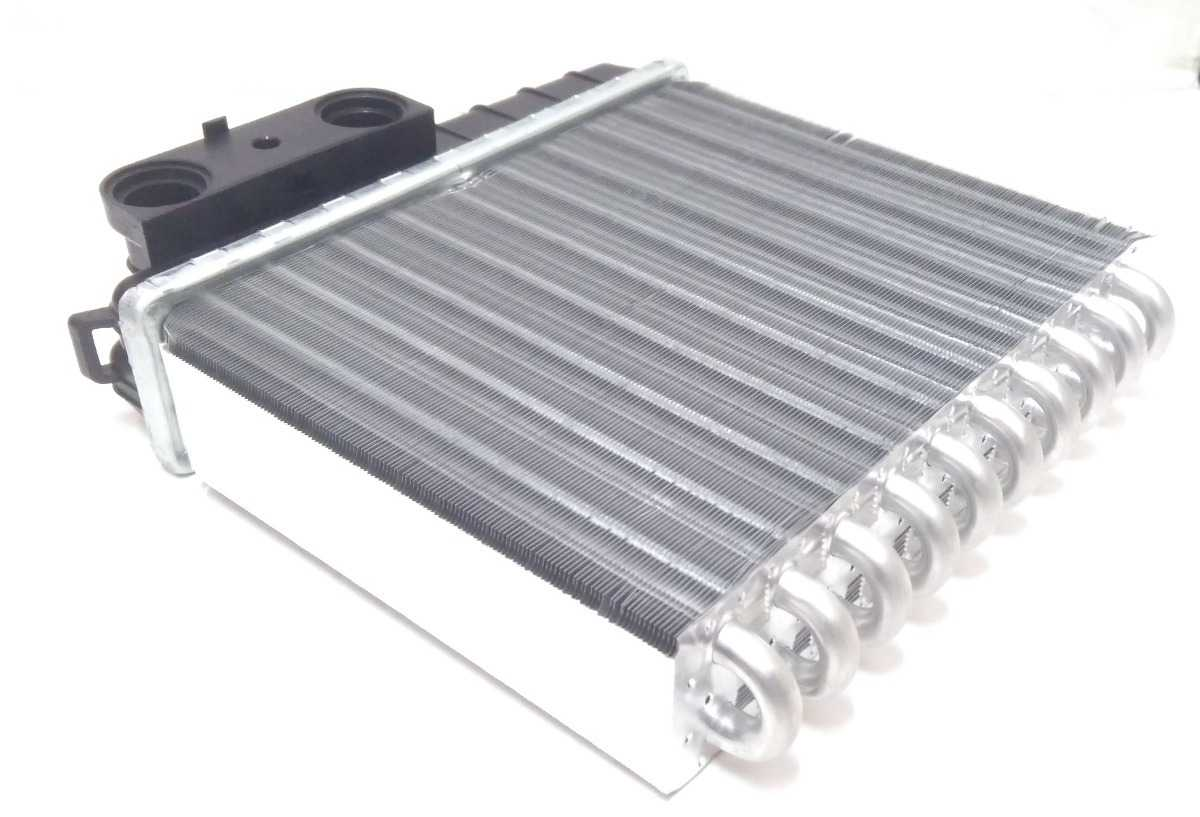Radiador Aquecimento Punto Linea 2008 A 2017 C/Ar Manual