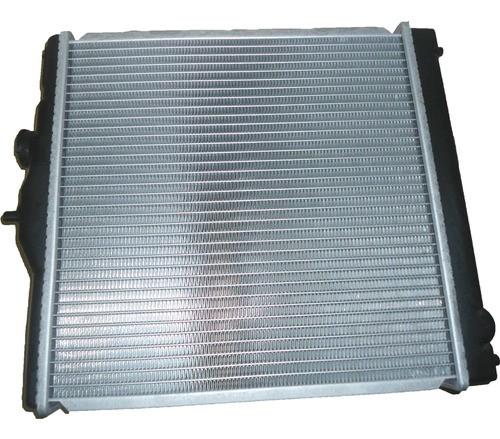 Radiador - Civic 9200 (aut/mec)