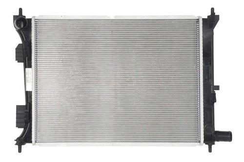 Radiador  Hb20 1.0/1.6 2012 Em Diante  Manual