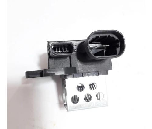 Resistencia Eletroventilador - Logan 14/sandero 15