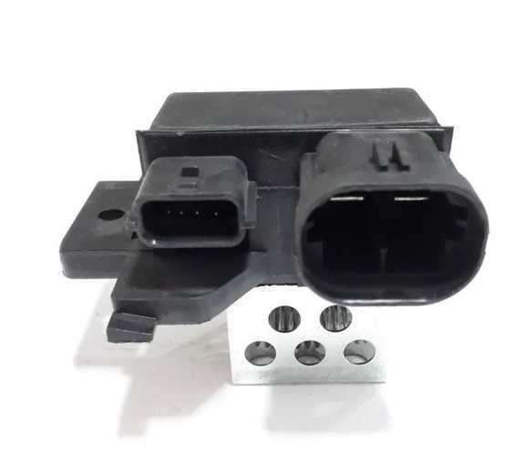 Resistencia Eletroventilador - Logan 14/Sandero 15 Logan 14>/Sandero 15>/Duster 15>/Oroch 16> Oem-255503792R