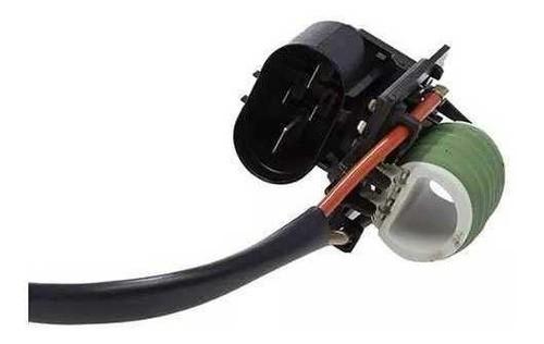 Resistencia Eletroventilador Radiador Astra/vectra/zafira 10