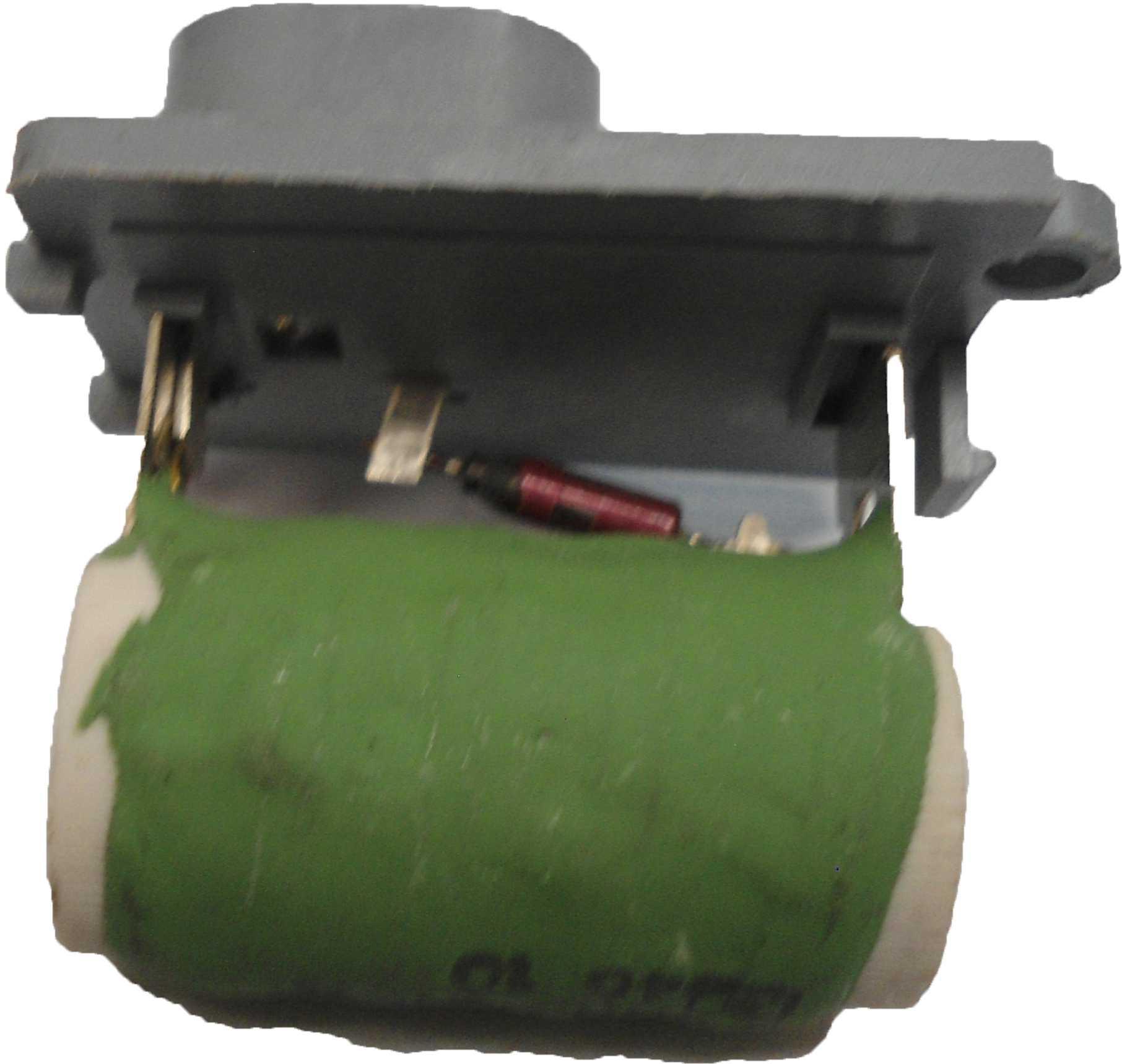 Resistencia Eletroventilador - Uno Evo/Palio 12/Grand Uno Evo/Palio 12>/Grand Siena 1.0/1.4 *Sist.valeo* Oem-51846314