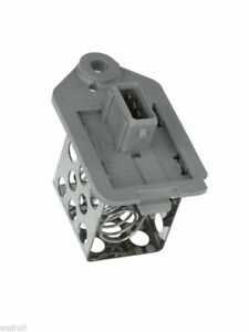 Resistencia - Picasso/peugeot 406 Oem-9641212580  Cinza