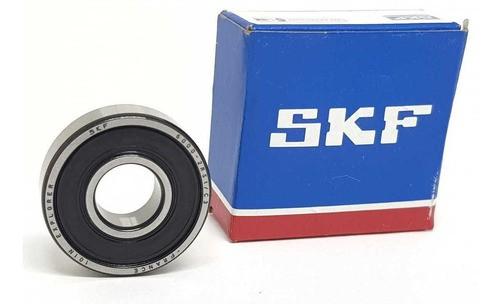 Rolamento Eixo Compressor - Onix/spin/new Prisma