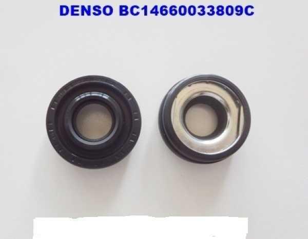 Selo Compressor - Denso 10Pa15/10Pa17 Lip Seal R134A